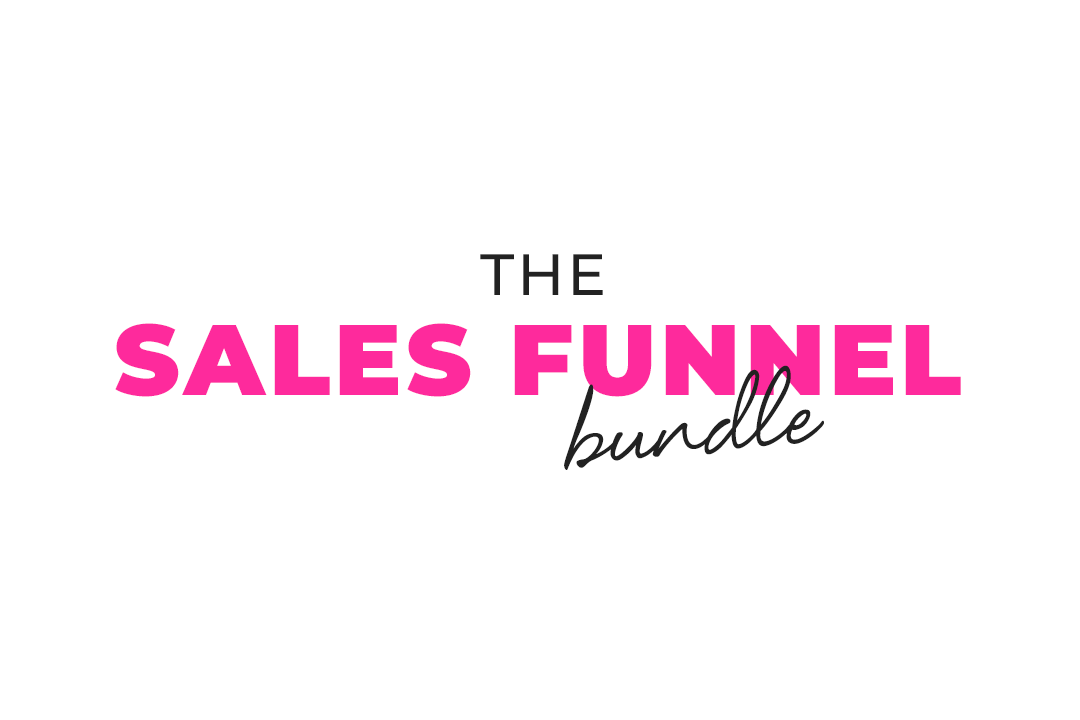 Sales Funnel Bundle