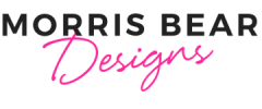 Morris Bear Designs | Website Design for Coaches