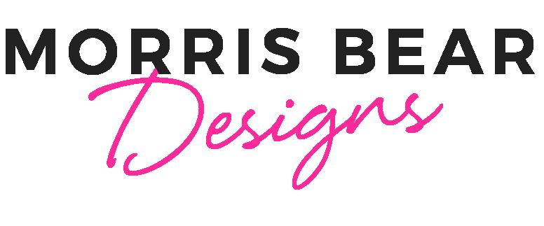 Morris Bear Designs: WordPress Website Design for Women