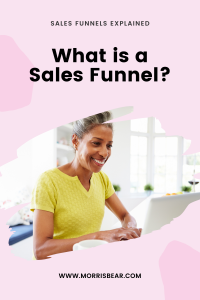 What is a sales funnel? Sales Funnels for Beginners